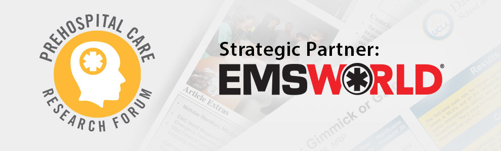 PCRF and EMS World